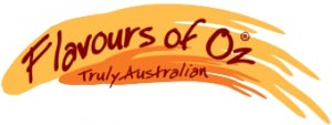 Flavours of Oz Logo 1